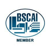BSCAI Membership badge